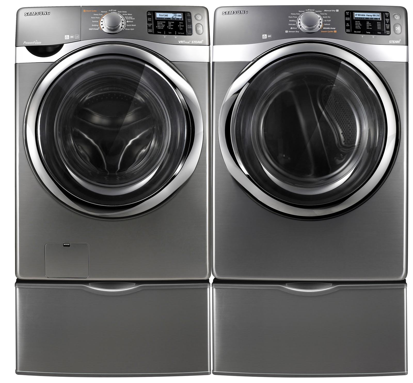 Washer Dryer Tips